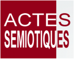 Actes semiotiques