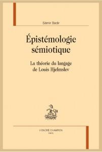 Epistémologie sémiotique